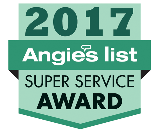 Angies List Super Service 2017