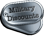 Military Discount