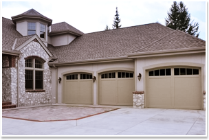 Call us today for a free new door estimate. We will come out and measure for size. Then weu0027ll provide you a firm estimate that you can trust. & Precision Garage Door Sarasota | Repair New Garage Doors u0026 Openers