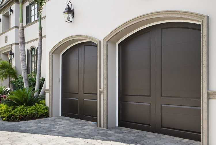 Precision Garage Door Sarasota New Garage Doors