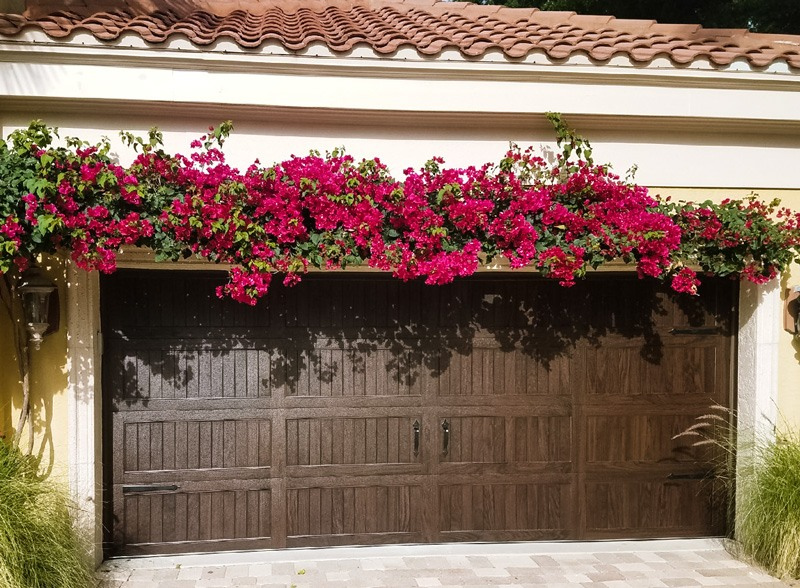 Sarasota Photo Gallery Of Garage Door Styles In Southwest