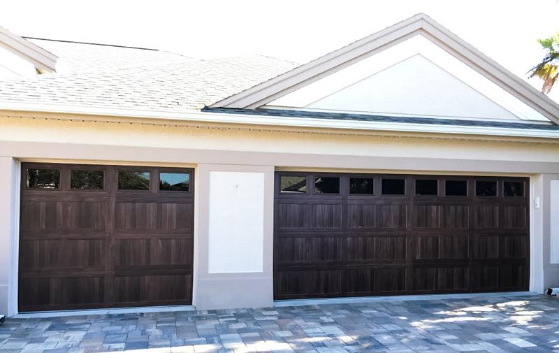 Sarasota Photo Gallery Of Garage Door Styles In Southwest