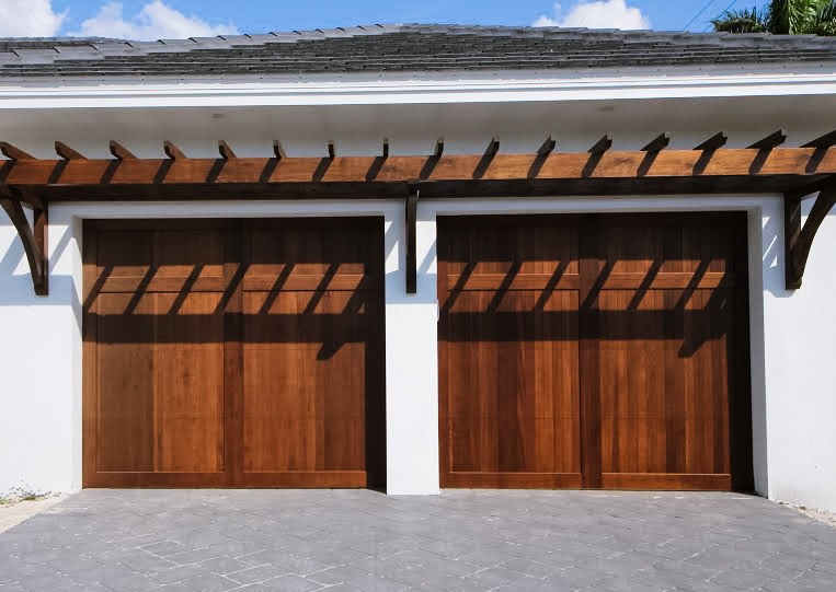 Exceptional Precision Garage Door Sarasota